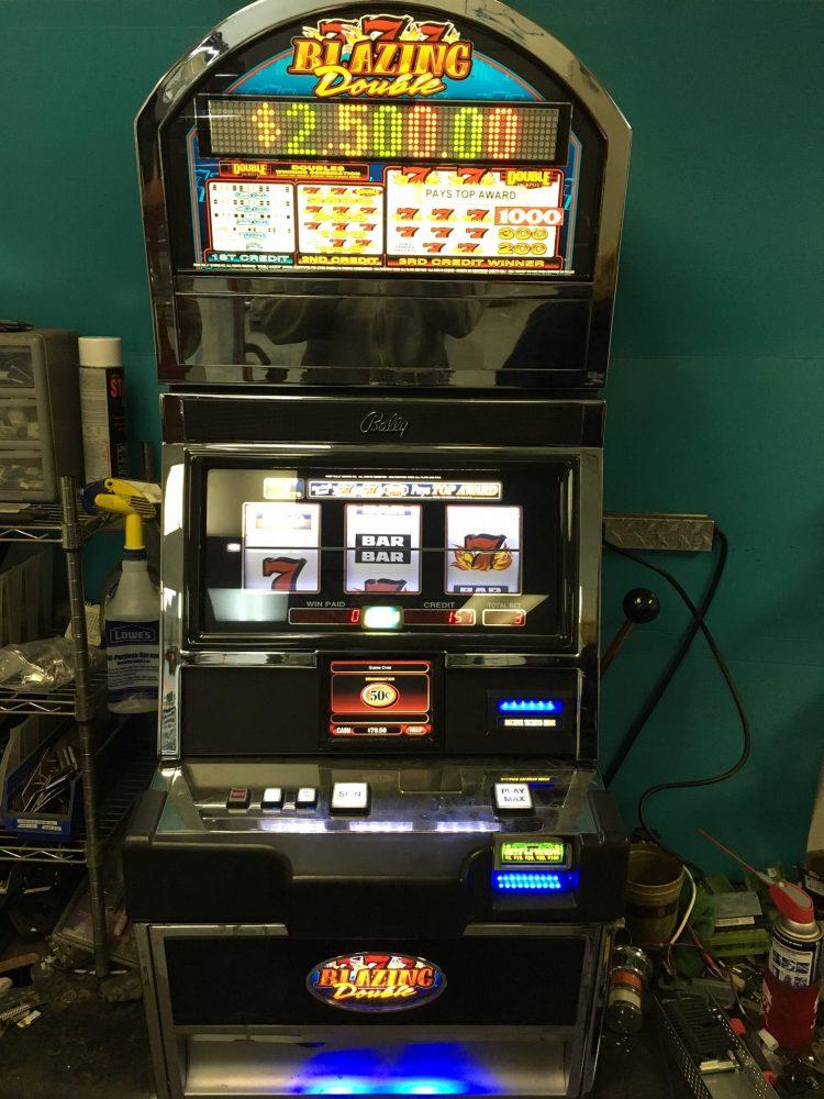 7 slot machine