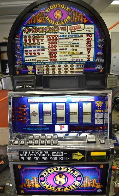 Slot Machine Specials Ohio River Slots