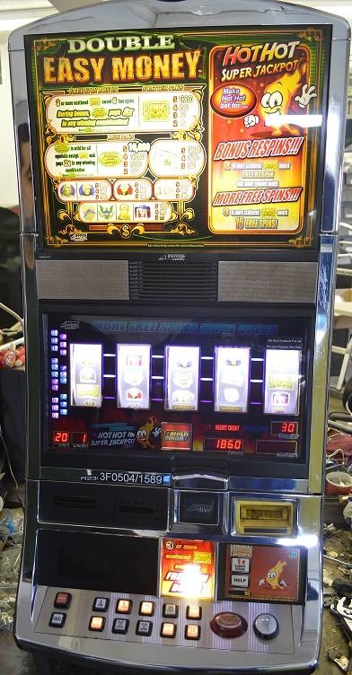 Slots Money