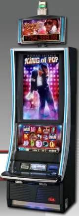 free michael jackson slot machine